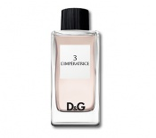 D&G 3 L'IMPERATRICE 100ML EDTS W/M