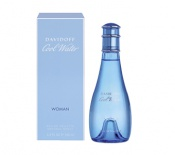 DAVIDOFF COOL WATER 100ML EDTS W