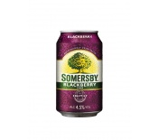 SOMERSBY BLACKBERRY 4,5% 0,33L