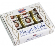 MANNER MOZART KOSTKY 118g