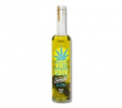 CANNABIS WHITE WIDOW GIN 0,5L 37,5% + DROPS GRATIS