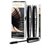 L'OREAL VOLUME COLLAGENE MASCARA DUO
