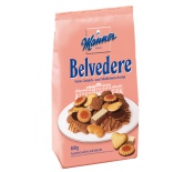 MANNER BELVEDERE 400g