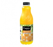 CAPPY ORANGE 100% 1L