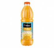 CAPPY PULPY ORANGE 1L