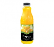 CAPPY ORANGE NECTAR 1L