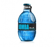 BOMBA ENERGY DRINK BLUE 250ml
