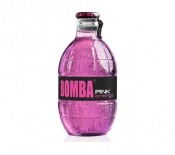 BOMBA ENERGY DRINK PINK 250ml