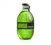 BOMBA ENERGY DRINK MOJITO 250ml