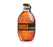 BOMBA ENERGY DRINK ORANGE 250ml