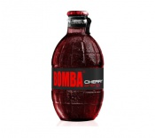 BOMBA ENERGY DRINK CHERRY 250ml