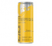 RED BULL TROPICAL EDITION 0,25L