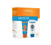 L´ORÉAL SUBLIME SUN DUO SET