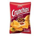 LORENZ CRUNCHIPS BARBECUE 100G
