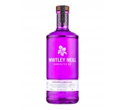 WHITLEY NEILL R&G GIN 43% 1L