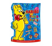 HARIBO PICK&PARTY MINIS 748G