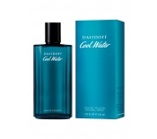 DAVIDOFF COOL WATER 125ml EdTS Herren