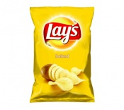LAY´S SALTED 140g