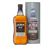 JURA THE BAY 12YO 44% 1L