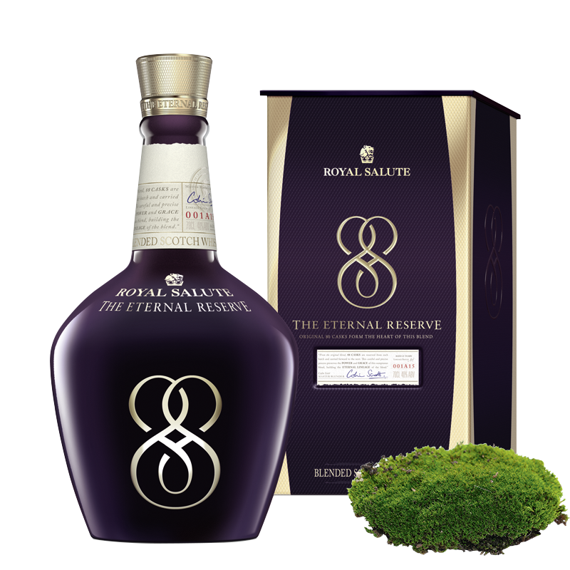 Royal Salute Eternal Reserve