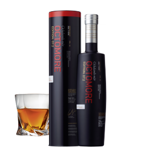 Octomore 7.2