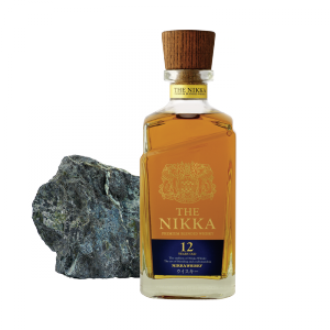The Nikka 12 YO