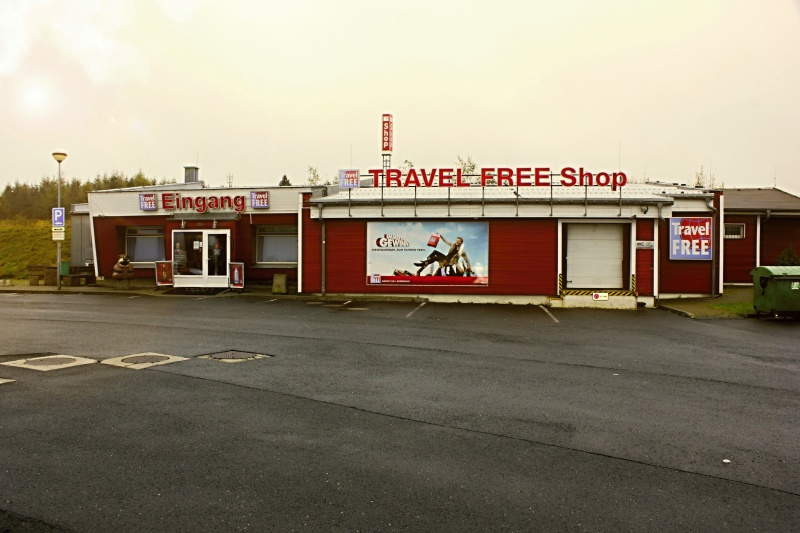 Travel FREE Shop Cínovec - Zinnwald