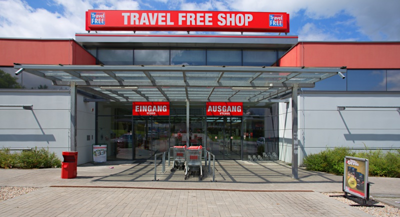 Travel FREE Shop Svatý Kříž 1 - Waldsassen 1