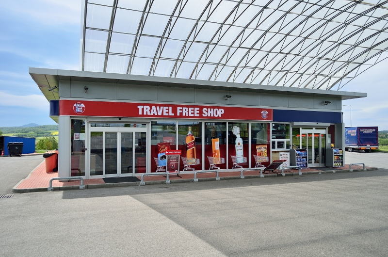 Travel FREE Shop Rumburk - Seifhennersdorf