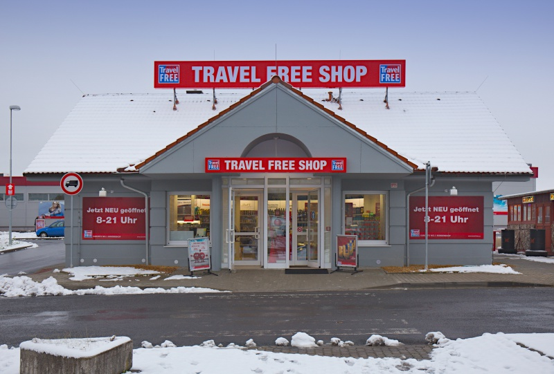 Travel FREE Shop Aš 2 - Selb 2