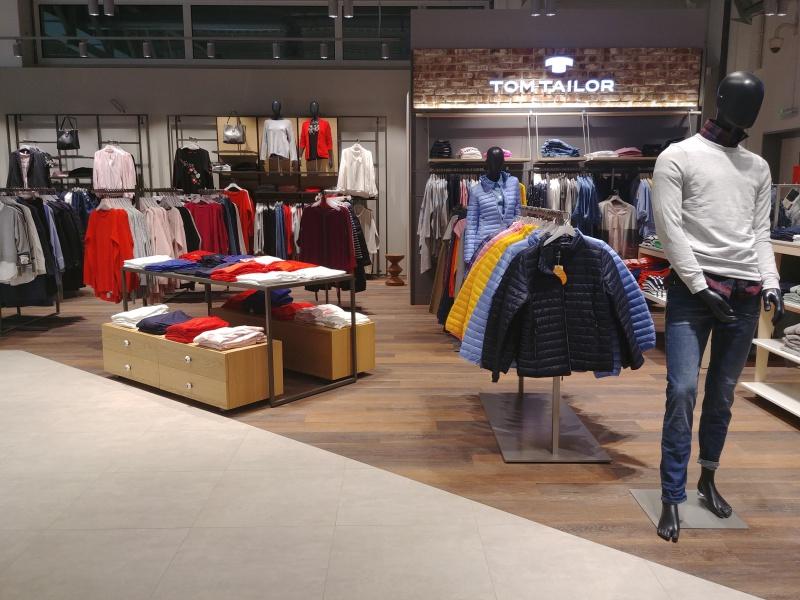 Tutti Free Shop Tschechien