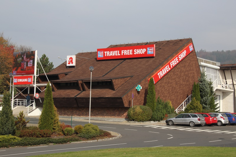 Travel FREE Shop Folmava - Furth im Wald