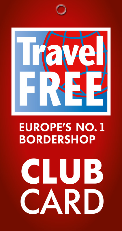 Travel FREE CLUBCARD